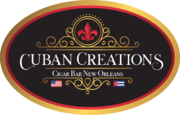 Cuban Creations | Best Bar in New Orleans Logo