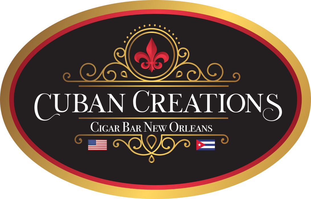 Cuban Creations sports bar in New Orleans